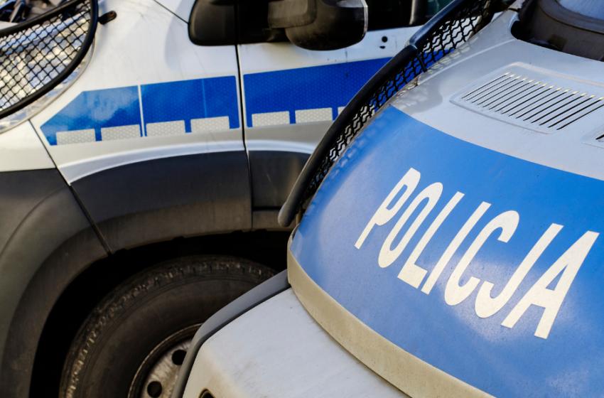 Єб*н* українці – польський пожежник викрав 2-х українських дітей, в одного з хлопчиків зламаний ніс