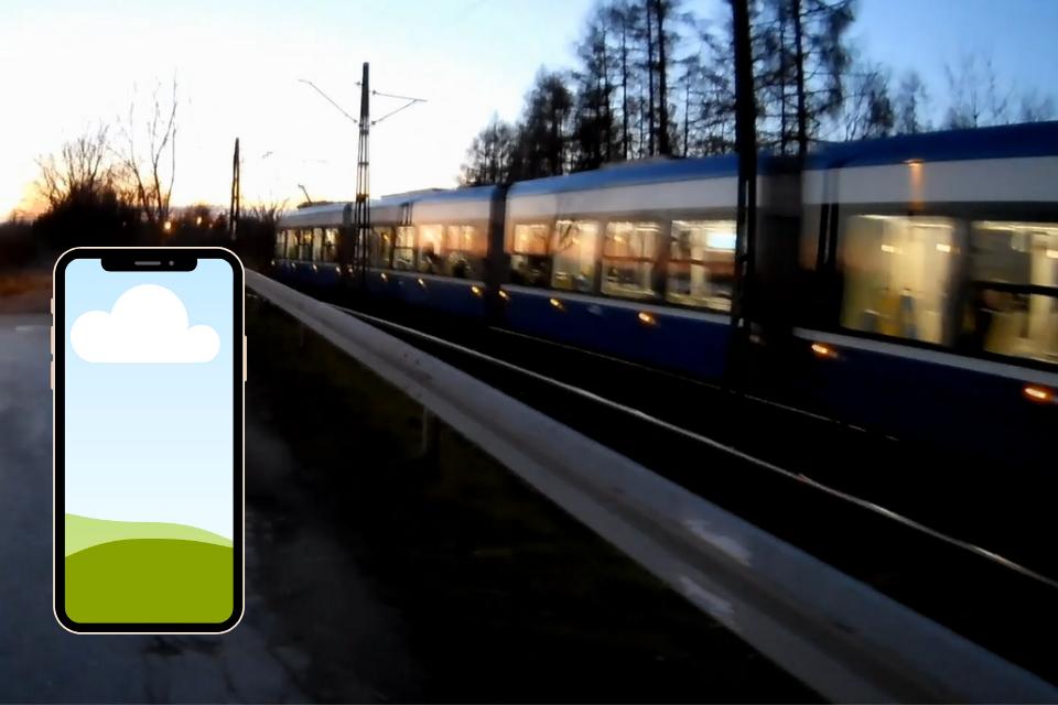 Графік міського транспорту Польщі онлайн