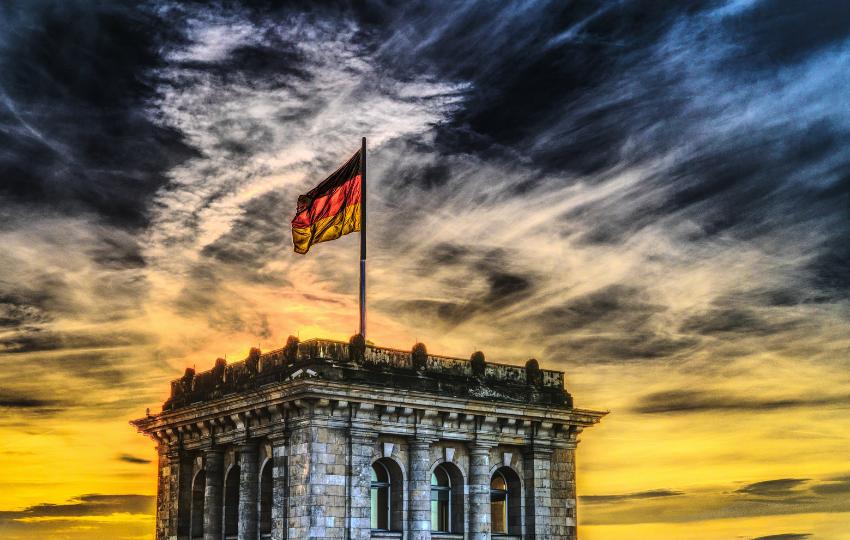 Polskie firmy pomogą Ukraińcom znaleźć legalną pracę w Niemczech?