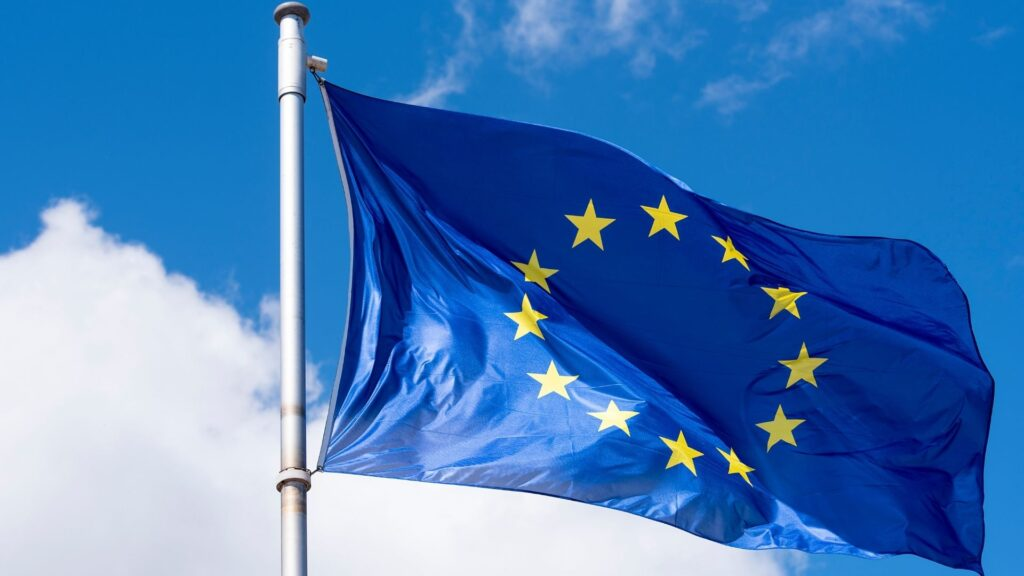 Україна в списку країн без обмежень на в'їзд до ЄС