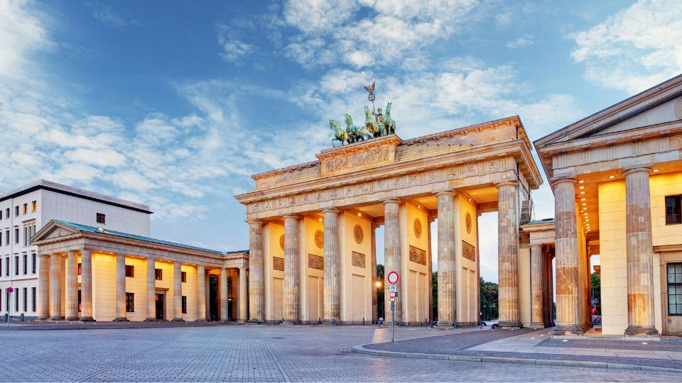 Правда про роботу в Німеччині